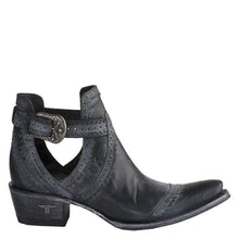 Load image into Gallery viewer, Lane Cahoots Ankle Boots in Black - Rural Haze