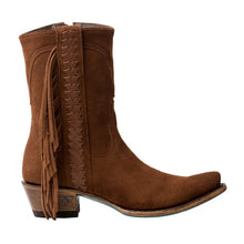 Load image into Gallery viewer, Lane Katori Bootie in Soft Mocha - Rural Haze