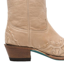 Load image into Gallery viewer, Lane Lilly Boot in Sesame/Bone