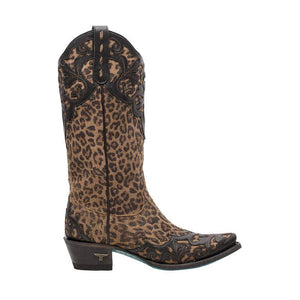 Lane Lilly Boot in Cat's Meow
