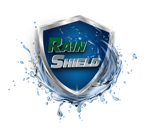 QWC-8RS Rain Shield Windshield Washer Fluid Concentrate