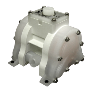QWA-AP Air-Driven Pump