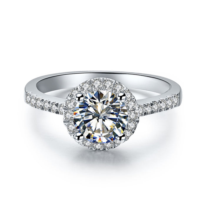 Why Moissanite?