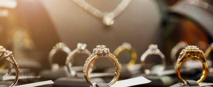 More About Our Moissanite Store