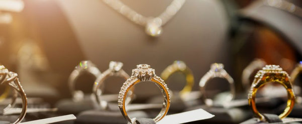 about our moissanite jewelry store
