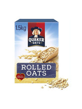 Load image into Gallery viewer, Quaker Porridge Oats