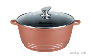 SQ Professional Nea Die-Cast Stock Pot