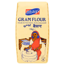 Load image into Gallery viewer, Map Gram Flour