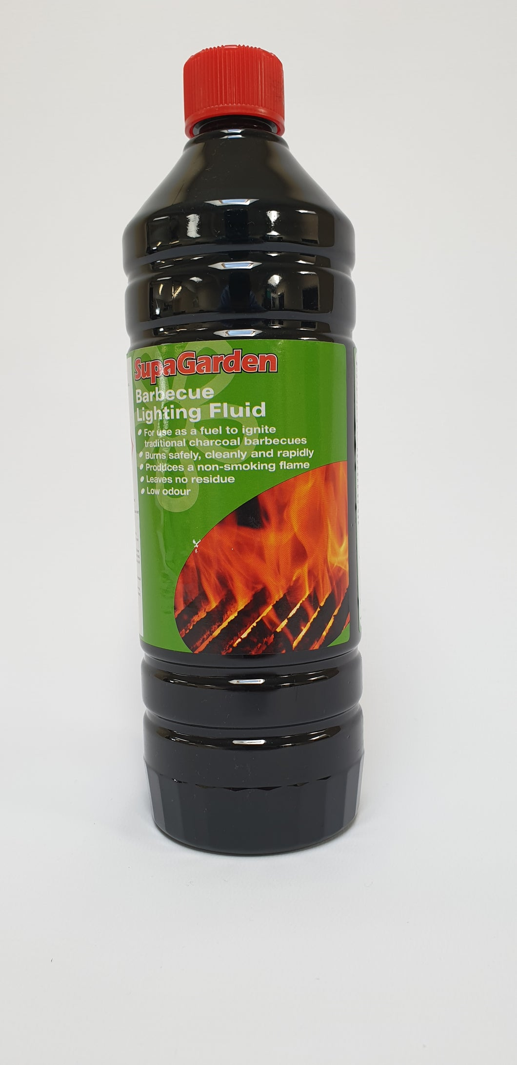 Barbecue Lighting Fluid