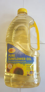 KTC Pure Sunflower Oil 1.8L