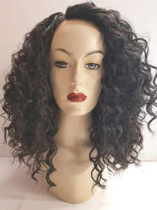 Beshe Lady Lace Deep Part Lace Wig LLDP-318