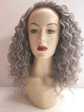 Load image into Gallery viewer, Beshe Lady Lace Deep Part Lace Wig LLDP-318