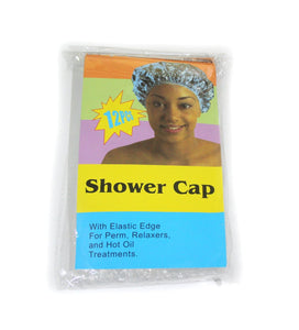 Elysee 12pcs Shower Cap