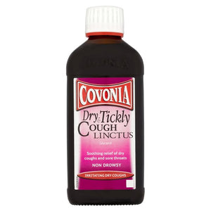 Covonia Dry Tickly Cough Linctus