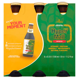 Harboe Hyper Malt Original