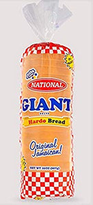 National Giant Hardo Bread