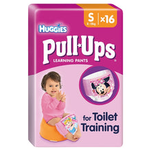 Load image into Gallery viewer, Huggies Pullups Potty Training Pants