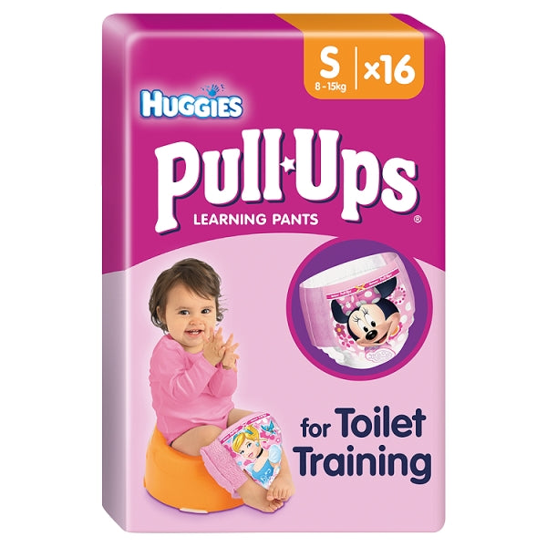 Huggies Pullups Potty Training Pants
