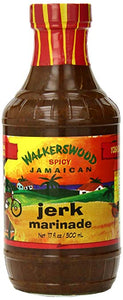 Walkerswood Jerk Marinade 500ml