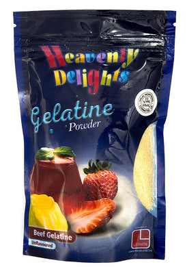 Heavenly Delights Gelatine Powder