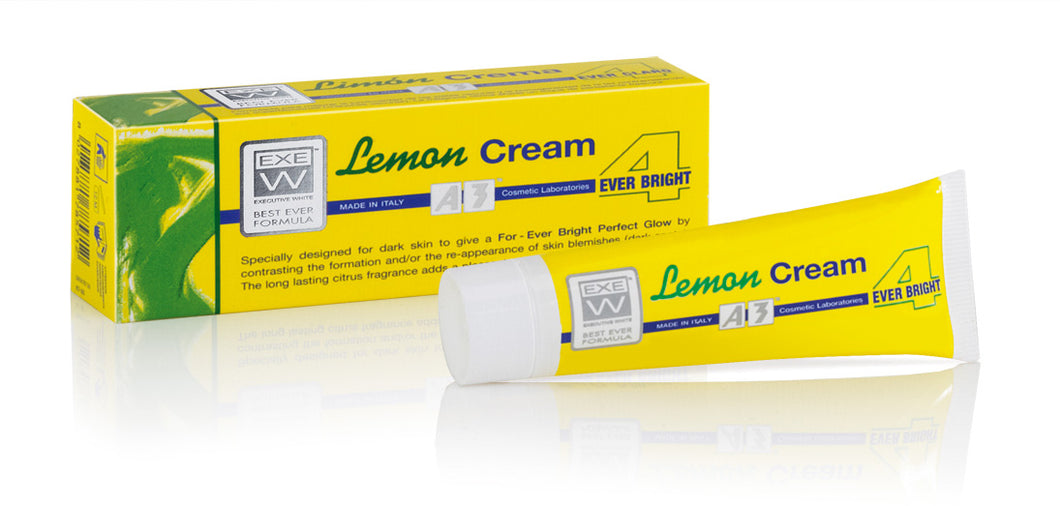 A3 Lemon Creme 25ml