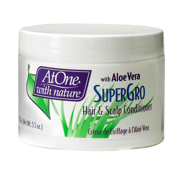 At One SuperGro Hair & Scalp Conditioner
