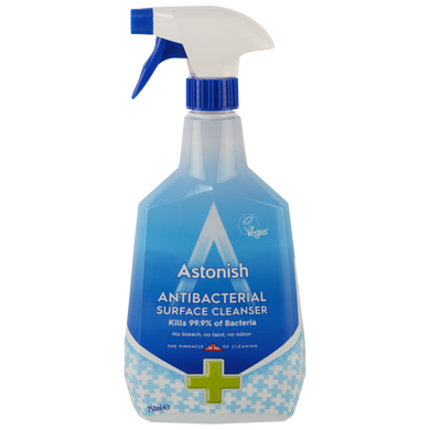 Antibacterial Surface Cleanser