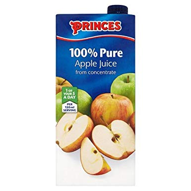 Princes Juices