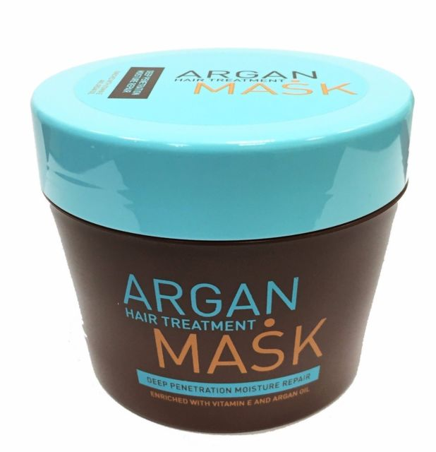 Argan Hair Treatment Mask 275ml