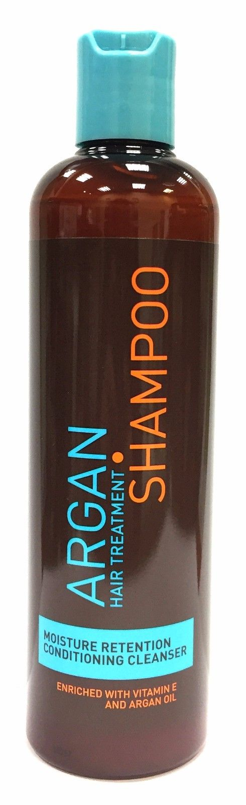 Argan Hair Treatment Shampoo 300ml