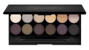 Sleek I-Divine Eyeshadow Palette 12x1.1g