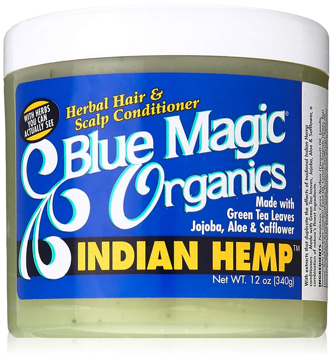 Blue Magic Originals Indian Hemp 340g