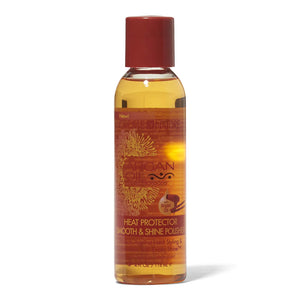 Creme Of Nature Argan Oil Heat Protector Smooth & Shine Polisher 118ml
