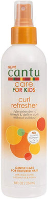 Cantu Kids Curl Refresher 236ml