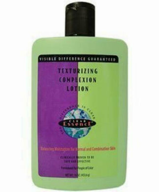 Clear Essence Texturizing Complexion Lotion 453.6g