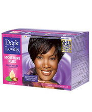 Load image into Gallery viewer, Dark & Lovely No Lye Relaxer Kit