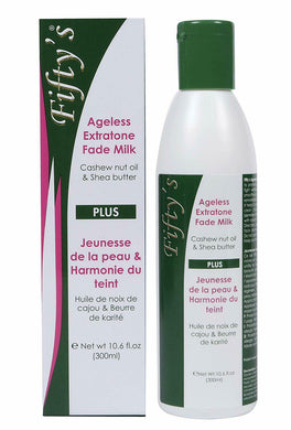 Fifty's Ageless ExtraTone Fade Milk 300ml