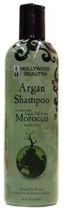 Hollywood Beauty Argan Shampoo 355ml