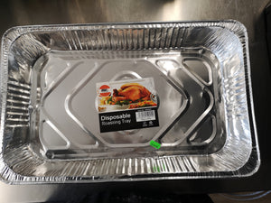 Disposable Roasting Tray