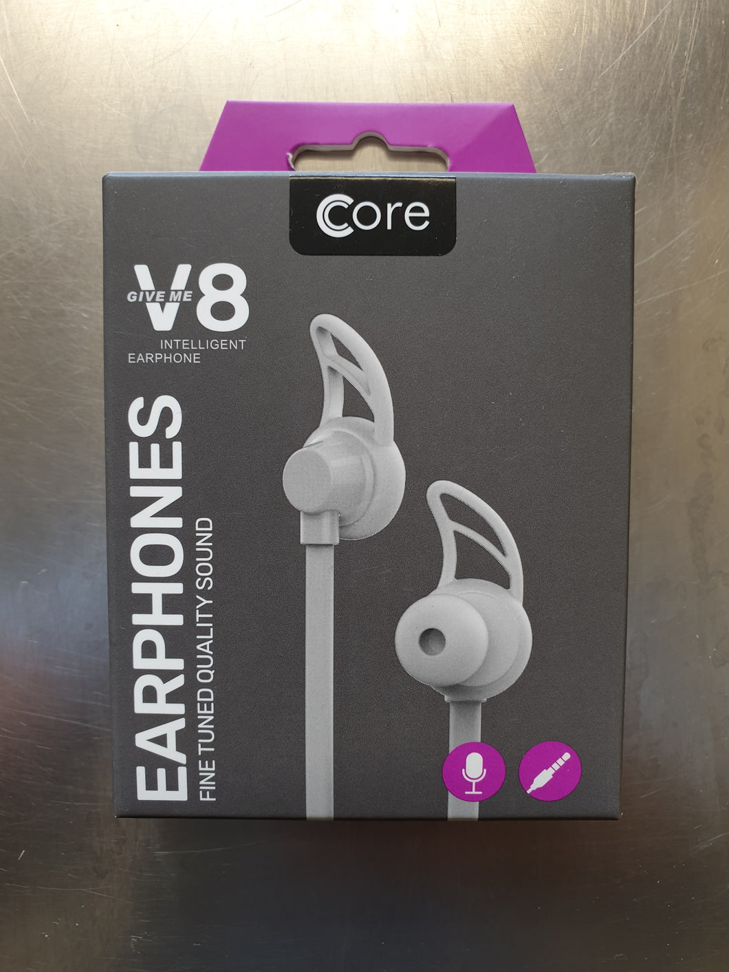 V8 Earphones