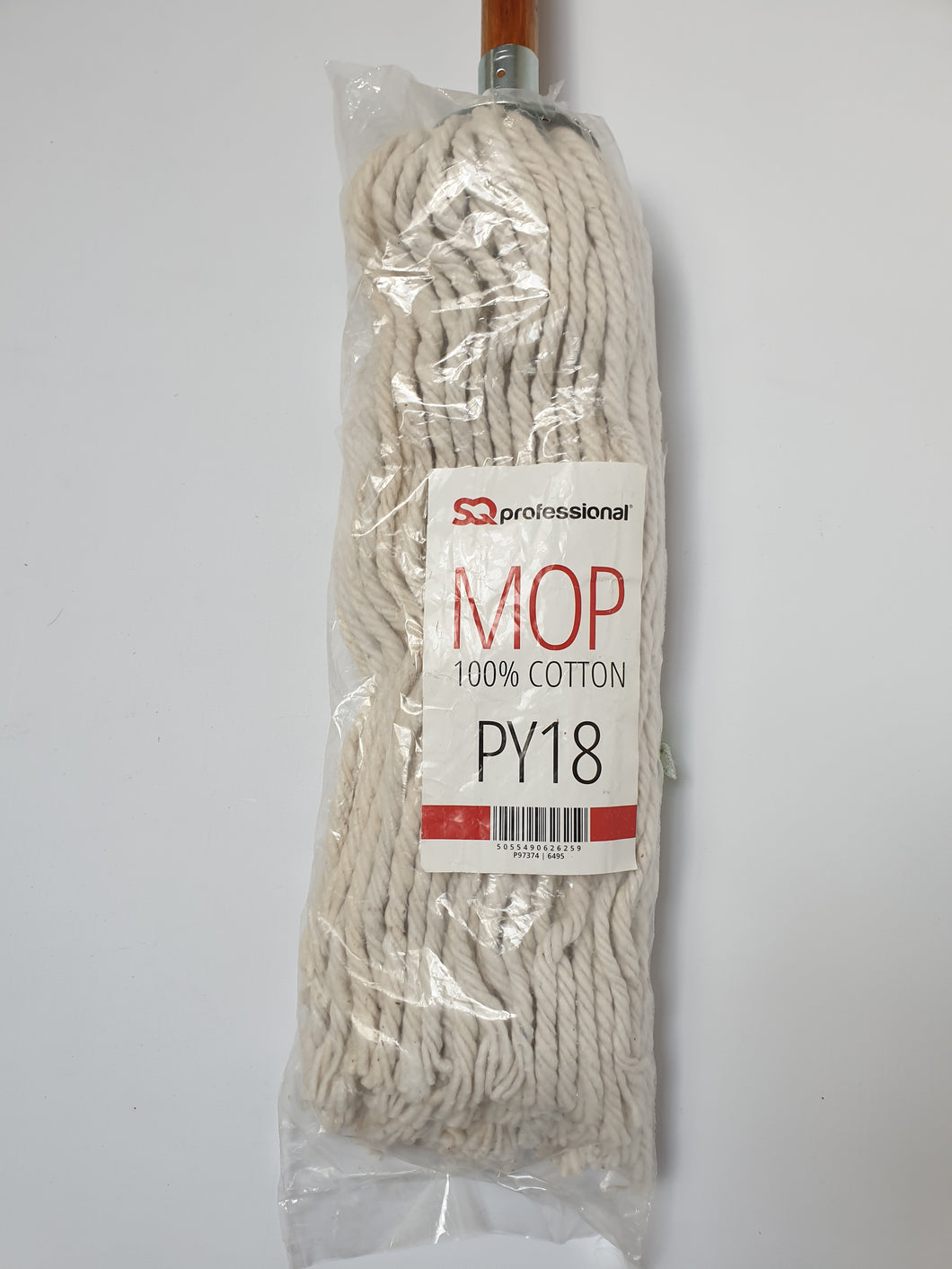 PY18 Cotton Mop