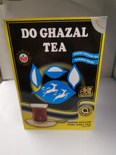 Load image into Gallery viewer, Do Ghazal Tea