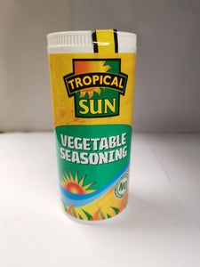Tropical Sun Vegetable Seasoning