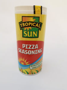 Tropical Sun Pizza Seasoning 70g