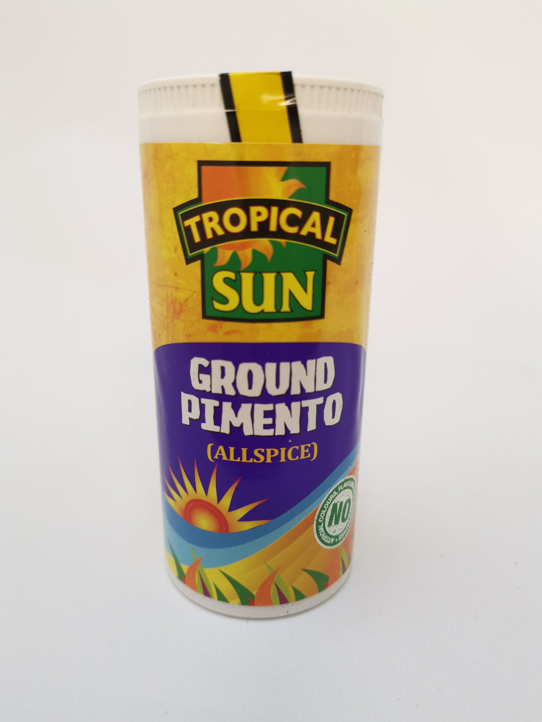 Tropical Sun Ground Pimento (Allspice) 100g
