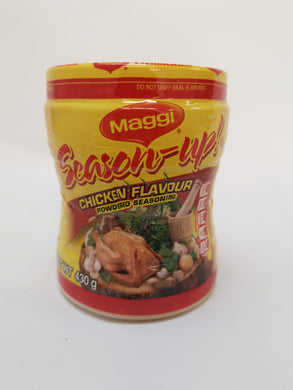 Maggi Season-up! Chicken flavour powdered seasoning 430g