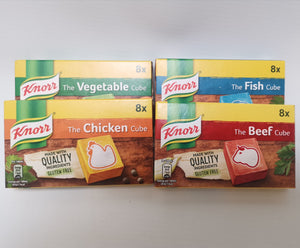 Knorr Stock Cubes