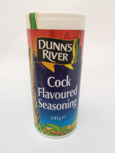 Dunn's River Cock Flavoured Seasoning 100g