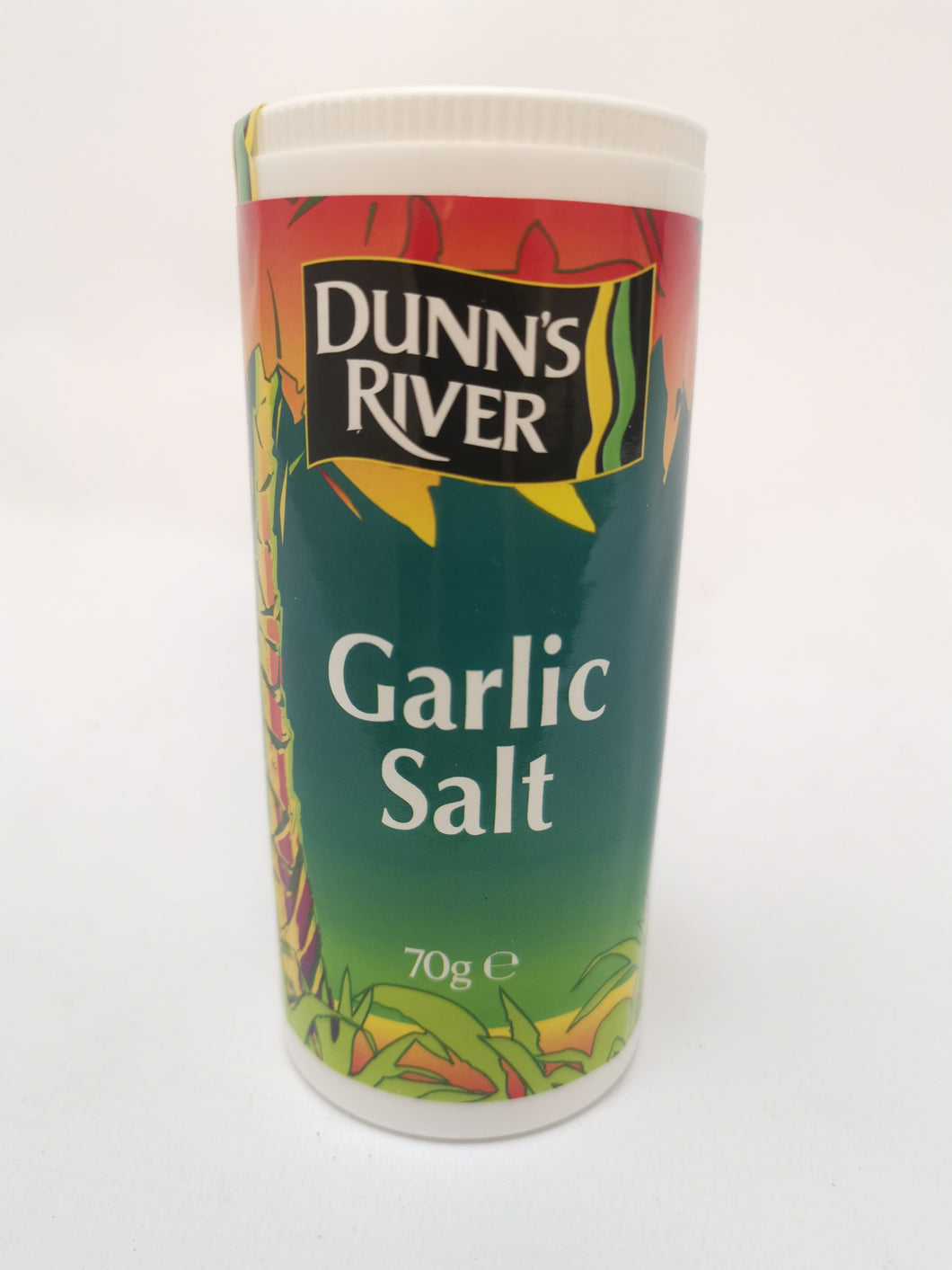 Dunn's River Garlic Salt 70g