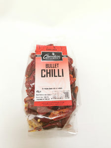 Greenfields Bullet Chilli
